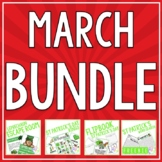 BUNDLE - THINGS TO DO IN MARCH