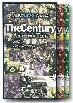 BUNDLE: The Century: America's Time (All 15 Episodes) History Channel