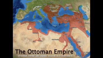 BUNDLE: The Islamic Gunpowder Empires PowerPoint Presentations