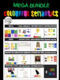 BUNDLE: The complete colourful semantics set (growing)
