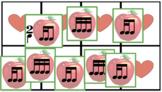 BUNDLE: Ti-Tika and Tika-Ti Rhythm Sorts