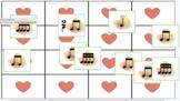 BUNDLE: Tika-Tika Rhythm Sorts