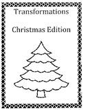 BUNDLE: Transformations Christmas and Hanukkah