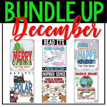 BUNDLE UP - December