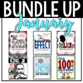BUNDLE UP - January