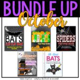 BUNDLE UP - October