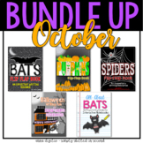 BUNDLE UP - October
