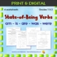 BUNDLE - Verbs  - Recognizing & Using Them - Grade 2 - 16 worksheets - CCSS