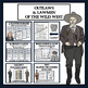 BUNDLE: WILD WEST READING PASSAGES AND BINGO