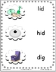 BUNDLE: Word Building with Short Vowel Words (OG)