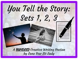 BUNDLE - You Tell the Story: A Creative Writing Station -