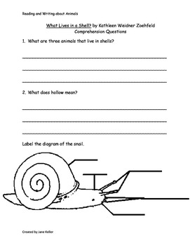 BUNDLED Amazing Animal World First Grade Common Core Curriculum Map Unit
