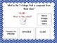 BUNDLED Interactive Task Cards Geomtery Google Drive Classroom