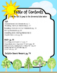 "BUNDLED Kindergarten Common Core ""I Can"" Statements ELA & Math"