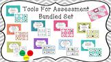 BUNDLED SET!! Literacy Tools For Assessment - HUGE SET! GR