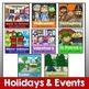 #StockUpSale BUNDLED Seasons & Holidays: Open-Ended Games