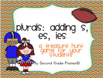 BUNDLED: Three Sounds of -ed, Plural Endings, and There, Their, They're