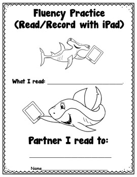 BUNDLED Tic-Tac-Show What You Know Reading Workshop Editable Program