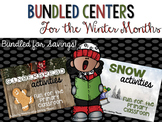 BUNDLED Winter Fun Centers