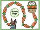 BUNNY HOP!  Spring - Easter Addition Freebie