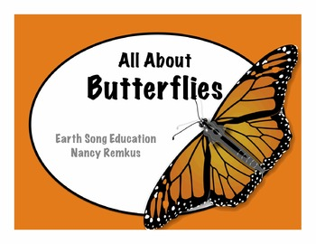Butterflies: All About these Amazing Insects!