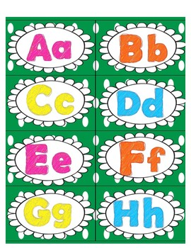 BUZZ!-ABC & Gumball Sight Word Game
