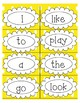 ABC&Sight Words BUZZ! Game