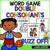 Word Games-Double Consonants