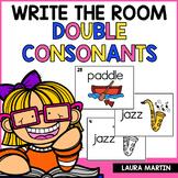 Write the Room-Double Consonants