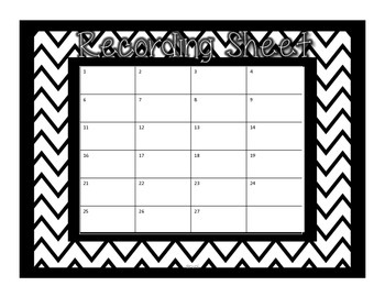 B&W  SCOOT Game - 5.NBT.5.7  Adding and Subtracting Fractions