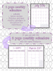 BWG and Amethyst Teacher Forms and Spreadsheets