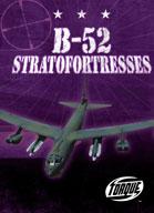 B-52 Stratofortresses