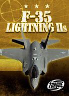 F-35 Lightning IIs