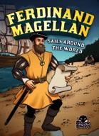 Ferdinand Magellan Sails Around the World