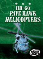 HH-60 Pave Hawk Helicopters