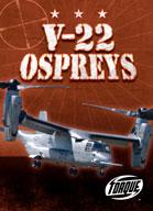 V-22 Ospreys