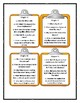 BY THE SHORES OF SILVER LAKE * Laura Ingalls Wilder - Discussion Cards