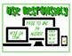 BYOD Classroom Signs