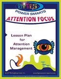 Multiple Intelligences:  Intrapersonal - Attention Focus