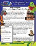 Multiple Intelligences: Pixel Adventure #13 - Mary Pickersgill