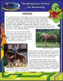 Multiple Intelligences: Pixel Adventure #7 - Horses