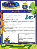 BYTES Power Smarts: Story #3 - Gossip