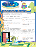 Multiple Intelligences: Story #8 - ARR, Me Hearties: Fun Is Important Too!