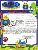 BYTES Power Smarts®: Story #7- Following My Inner GPS - Who Needs Peer Pressure?