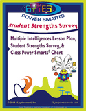 Multiple Intelligences:  Student Strengths Survey