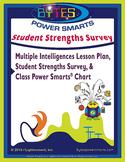 Multiple Intelligences:  Student Strengths Survey