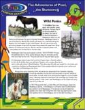 Multiple Intelligences: Pixel Adventure #12 - Wild Ponies