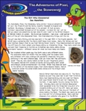 Multiple Intelligences: Pixel Adventure #9 - Girl Who Discovered Sea Monsters