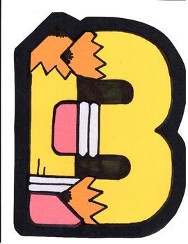 B_Pencils