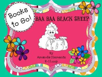 Baa Baa Black Sheep: Books to Go